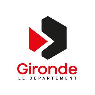 Logo du département de la Gironde